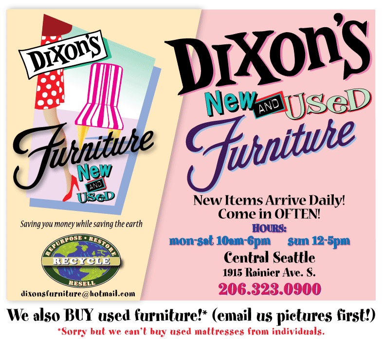 Dixonu0027s New And Used Furniture Homepage